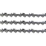 "3x Chainsaw Chains Semi Chisel 325 050 67DL for 16"" Bar"