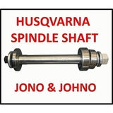 Spindle Shaft for Husqvarna & Craftsman Ride On Lawn Mowers Part No: 532137646