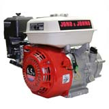 2:1 Reduction Drive 6.5hp Motor Engine with Gear Box Centrifugal Clutch