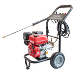 6.5HP Max. 3800PSI High Pressure Washer Water Cleaner Petrol Pump with hose