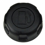 Fuel Tank Cap for Honda & Chinese Copy Engines GXV160 Lawn Mowers