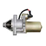 Starter Motor for Honda GX340 GX390 11HP 13HP and Chinese Copy Engines 12V New