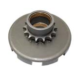 Wet Clutch Drive Sprocket Basket for Honda GX270 9HP Engine