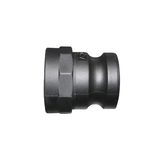 "Nylon Camlock Fitting Type A 1"" Cam Lock Irrigation Fitting"