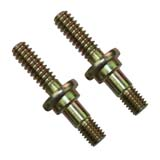 2x Bar Studs for Stihl 029 039 MS290 MS310 MS390 Small Short