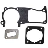 Gasket set for Husqvarna 340 345 346 350 353 Chainsaw