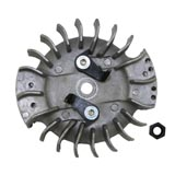 Flywheel Replacement for Husqvarna 362 365 371 372 Chainsaw