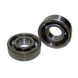 Pair of Crankshaft Bearings for Stihl 066 Ms660 Chainsaw Crank Shaft Engine