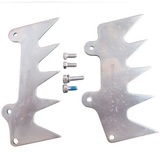 Bumper Dog Spikes for Stihl 044 046 064 066 MS460 MS660 Chainsaw Bar Chain