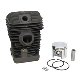 Piston & Cylinder Assembly Kit for Stihl 021 MS210 Chainsaw 40MM Rebuild New