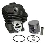 Piston & Cylinder Assembly Kit for Stihl MS261 Chainsaw 44.7MM