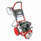 6.5HP Max 3800PSI High Pressure Washer Portable Water Cleaner Petrol Pump + hose