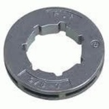 Chainsaw Chain Sprocket Rim 3/8 7 Tooth Standard Spline