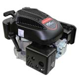 6.5hp Vertical Shaft Lawn Mower Engine Motor Petrol 4 Stroke Push Ride on
