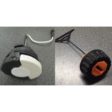 Gas Fuel Cap for Stihl MS390 and MS200T - Read listing before purchase