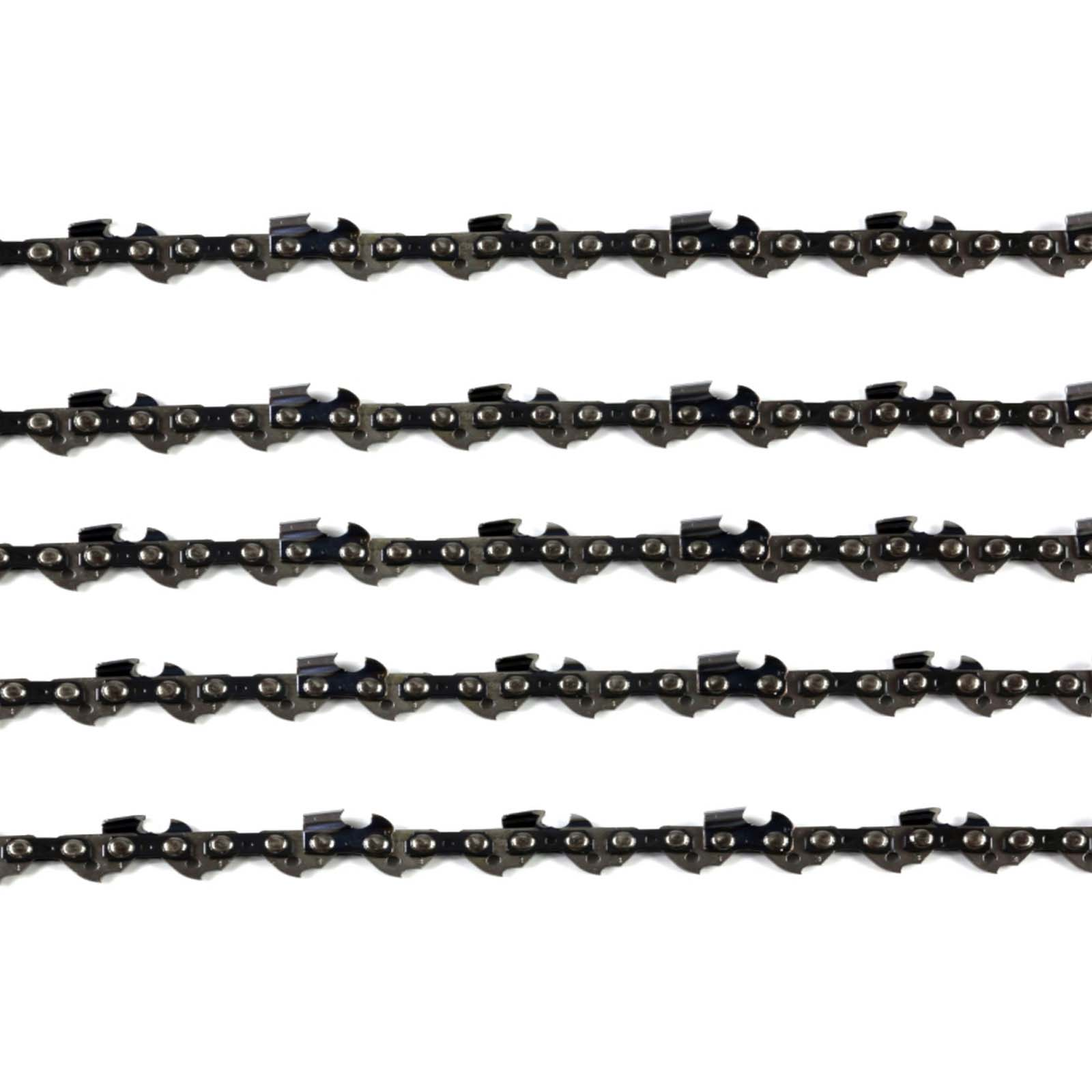 5x Chainsaw Chains Semi Chisel 3/8 063 72DL for Stihl 20'' Bar 029 066 MS290 360