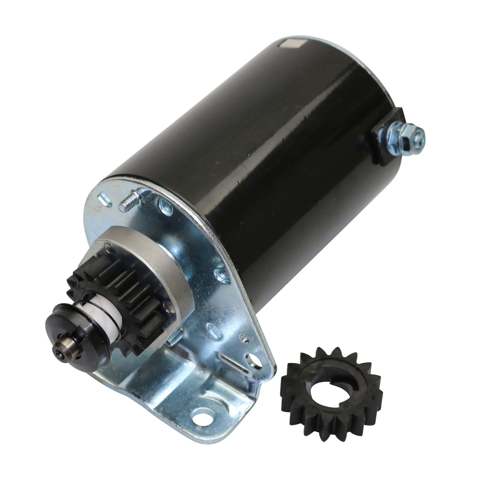 Briggs and stratton starter motor for 5 to 16hp models for for When do you need a motor starter