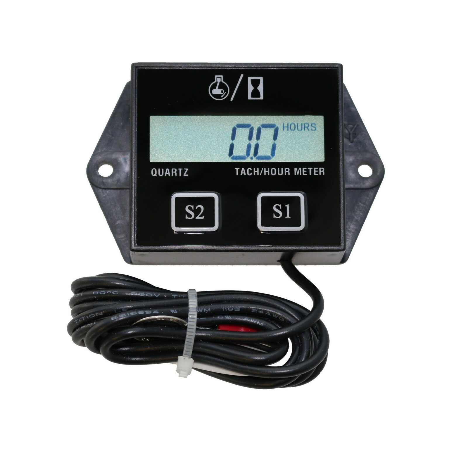 Kohler Digital Tachometer For Small Engine Honda Briggs /& Stratton