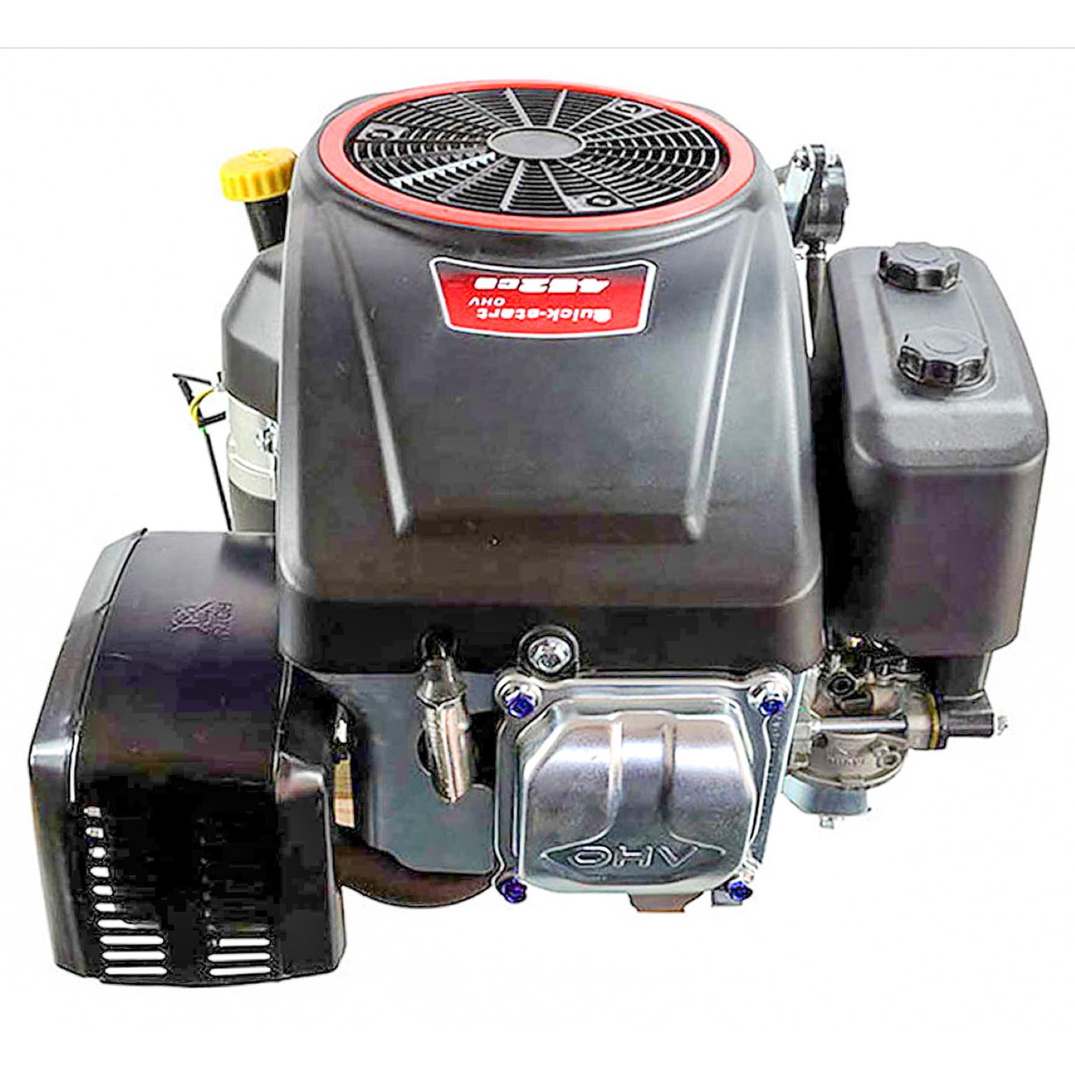 16hp Vertical Shaft Lawn Mower Engine Motor Petrol 4 Etc