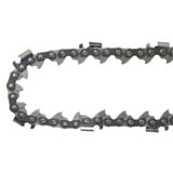 1x Chainsaw Chain 404 063 122DL Full Chisel Skip Tooth Ripping