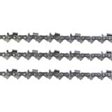"3x Chainsaw Chains Semi 325 050 80DL for 20"" Bar for Husqvarna 455 Rancher etc"