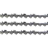"3x Chainsaw Chains Semi Chisel 325 058 71DL for 18"" bar"
