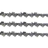 3x Chainsaw Chains Semi Chisel 325 058 86DL for Timbertech 52CC Saw Chain Bar
