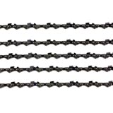 "5x Chainsaw Chains Semi Chisel 3/8 063 84DL for Stihl 24-25"" Bar 066 MS660 MS381"