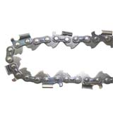 1x Chainsaw Semi Chisel Chain 325 063 74DL