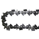 1x Chainsaw Semi Chisel Chain 404 063 86DL