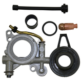 Oil Pump Kit for Perla Barb 92cc V1 Chainsaw
