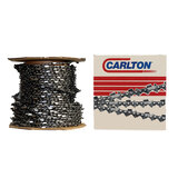 "100ft Roll Carlton Chainsaw Full Chisel Chain 3/8 063"" for Stihl"