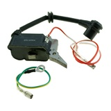 Ignition Coil for Baumr-ag SX25 25cc Chainsaw Chain Saw