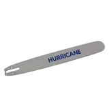 "24"" Hurricane Hard Nose Bar only for Husqvarna 365 372 395 3120 Saw 3/8 or 404"