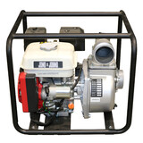 6.5HP Electric Start Water Transfer Pump 4 Stroke Petrol 76mm 3""