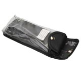 Holder Holster Pouch for Chainsaw Splitting Felling Wedges fits 3 various sizes