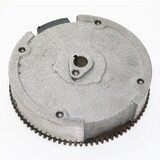 Electric Start Flywheel for Honda GX160 5.5hp GX200 6.5hp and Most Chinese Copy