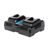 MATRIX 20V X-ONE Lithium Dual Battery 2.2A Charger Only