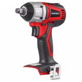 "MATRIX 20V X-ONE Cordless Brushless 1/2"" Impact Wrench Skin Only"
