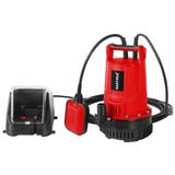 "MATRIX 20V X-ONE Cordless Submersible Sump Water Pump 1"" Skin Only"
