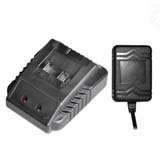 MATRIX 20V X-ONE Lithium Battery 0.5Ah Charger Only