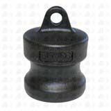 "Nylon Camlock Fitting Dust Plug 1"" Cam Lock Irrigation Fitting"