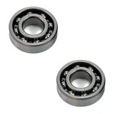 Pair of Crankshaft Bearings for Stihl 017 018 MS170 MS180 chainsaw 9503 003 0312