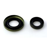 Set of Oil Seals For Stihl MS240 MS260 024 026 Chainsaws
