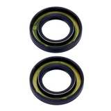 Pair of Oil Seals for Stihl Farmboss MS290 MS310 MS390 029 039 Chainsaw