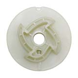 Recoil Pull Starter Rewind Pulley for some Husqvarna 340 345 346 350 351 353