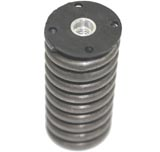AV Buffer Mount Spring Rear for Husqvarna 362 365 371 372 XP 385 395 Chainsaw