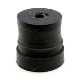 Annular Anti Vibration Buffer Rubber Mount Lower Front for Stihl 038 MS380 Saw