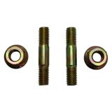 Bar Nuts and Studs/Bolts for Baumr-Ag SX62 62cc Chainsaw Chain Saw