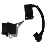 Ignition Coil Module and Lead for SX82 Baumr-Ag Chainsaw 82cc